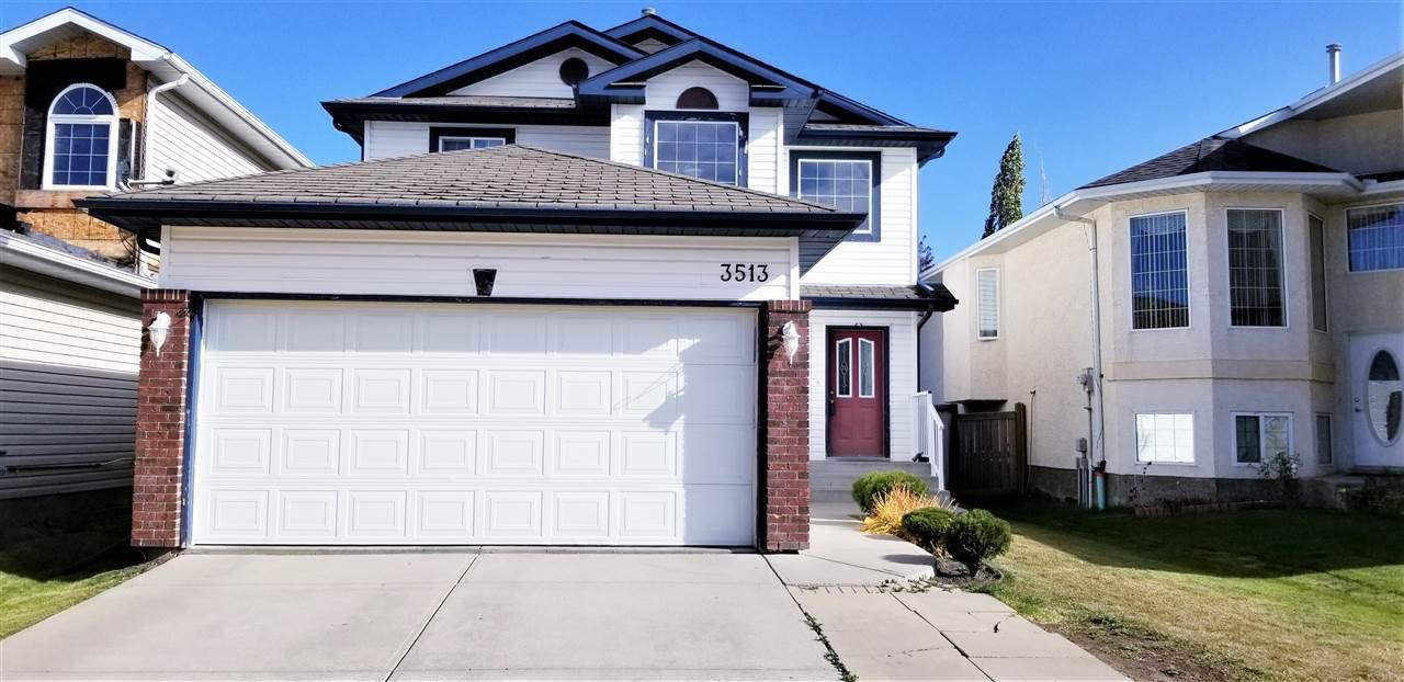 Main Photo: 3513 25 Street in Edmonton: Zone 30 House for sale : MLS®# E4216901
