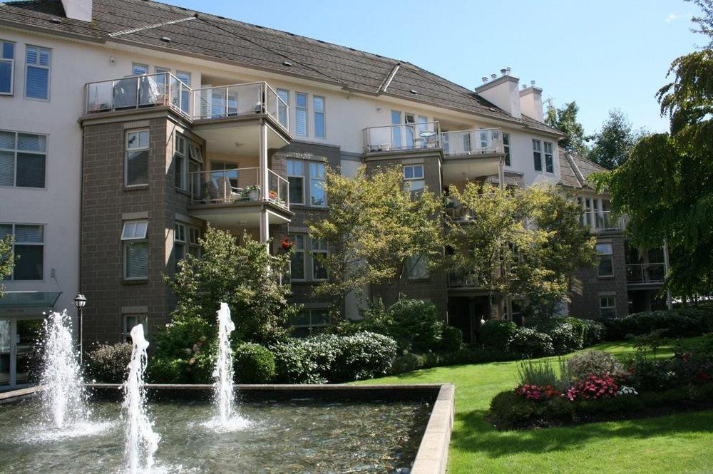 Main Photo: 404 1929 154 Street in South Surrey: King George Corridor Home for sale ()  : MLS®# F1023756