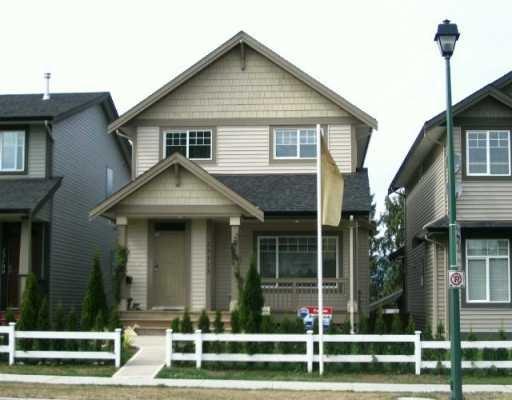 Main Photo: 23113  DEWDNEY TRUNK Road in Maple Ridge: House for sale : MLS®# V601684