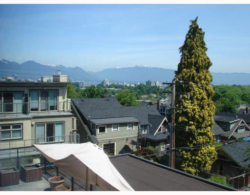 "Photo 6: Photos: 405 997 W 22ND Avenue in Vancouver: Cambie Condo for sale in ""THE CRESCENT IN SHAUGHNESSY"" (Vancouver West)  : MLS®# V755398"