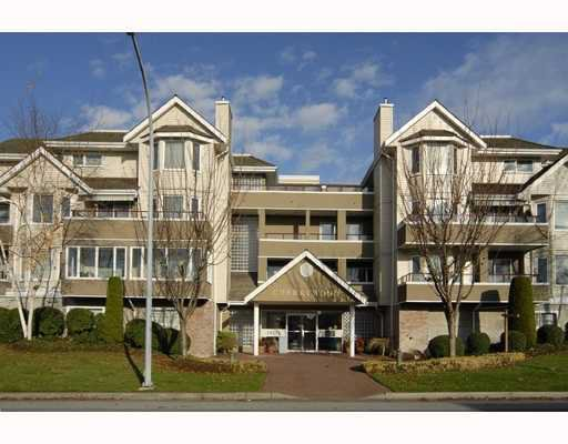 "Main Photo: 308 11771 DANIELS Road in Richmond: East Cambie Condo for sale in ""CHERRYWOOD"" : MLS®# V778377"