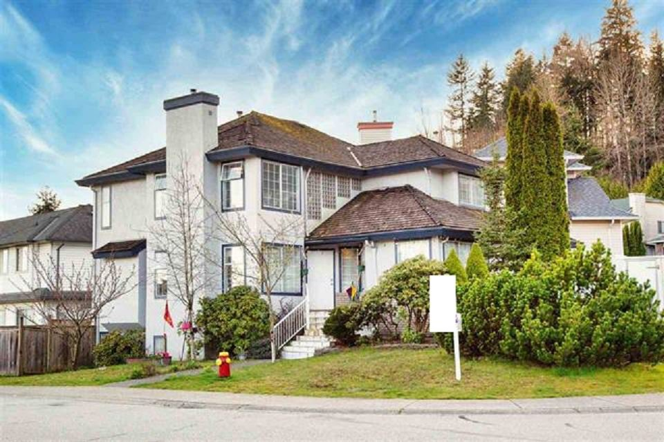 Main Photo: 1392 KENNEY Street in Coquitlam: Westwood Plateau House for sale : MLS®# R2444356
