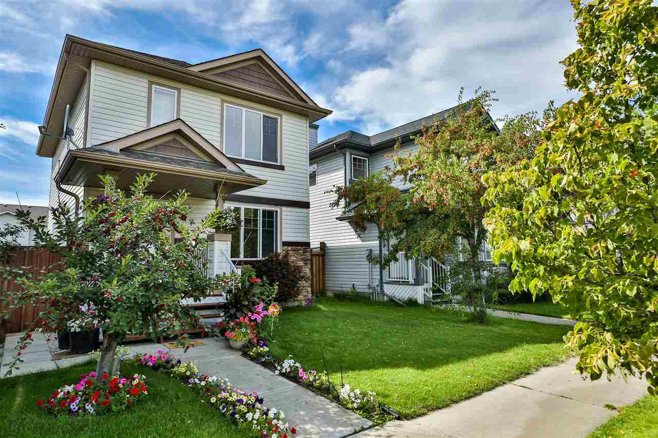 Main Photo: 7032 south Terwillegar Drive NW in Edmonton: Zone 14 House for sale : MLS®# E4212216