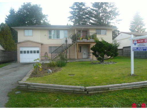 Main Photo: 13900 78A Avenue in Surrey: East Newton House for sale : MLS®# F2922125