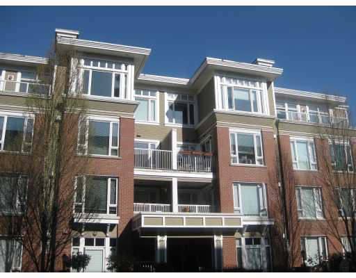 """Main Photo: 304 2628 YEW Street in Vancouver: Kitsilano Condo for sale in """"CONNAUGHT PLACE"""" (Vancouver West)  : MLS®# V761630"""