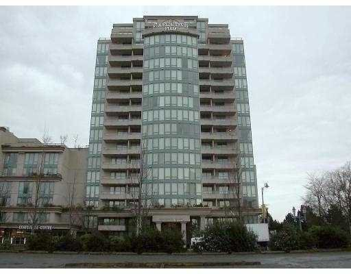 "Main Photo: 1501 5911 ALDERBRIDGE Way in Richmond: Brighouse Condo for sale in ""EXECUTIVE AIRPORT PLAZA"" : MLS®# V771187"
