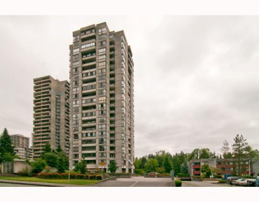 "Main Photo: 2005 9280 SALISH Court in Burnaby: Sullivan Heights Condo for sale in ""Edgewood"" (Burnaby North)  : MLS®# V777929"