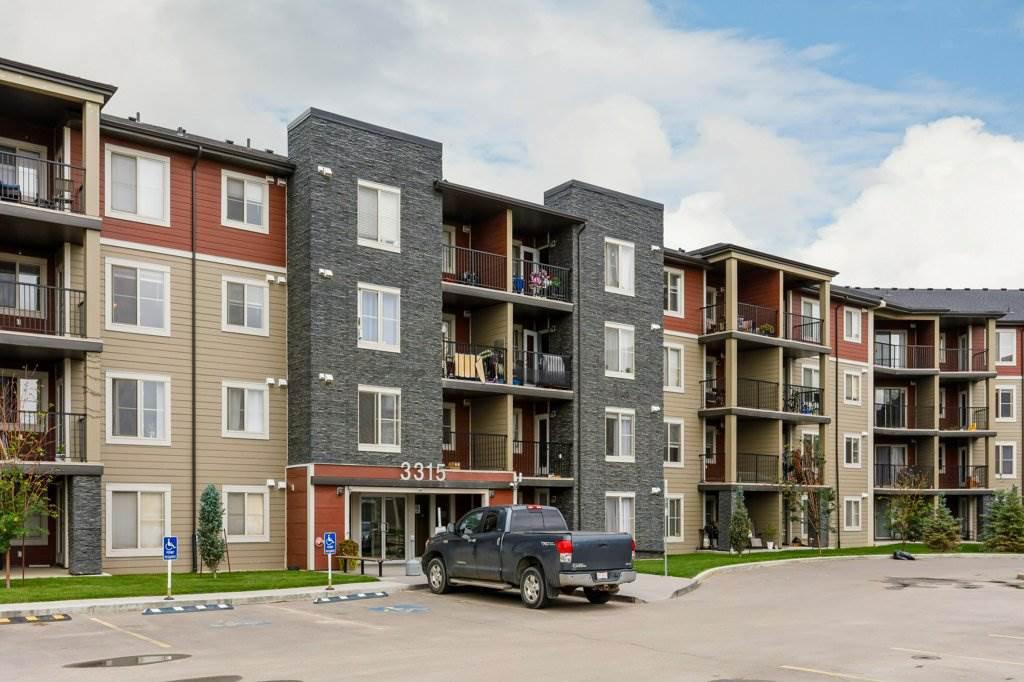 Main Photo:  in Edmonton: Zone 55 Condo for sale : MLS®# E4165982