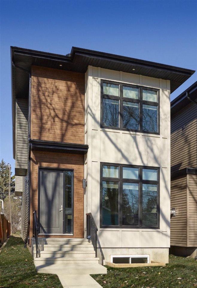 Main Photo: 9416 148 Street in Edmonton: Zone 10 House for sale : MLS®# E4183501