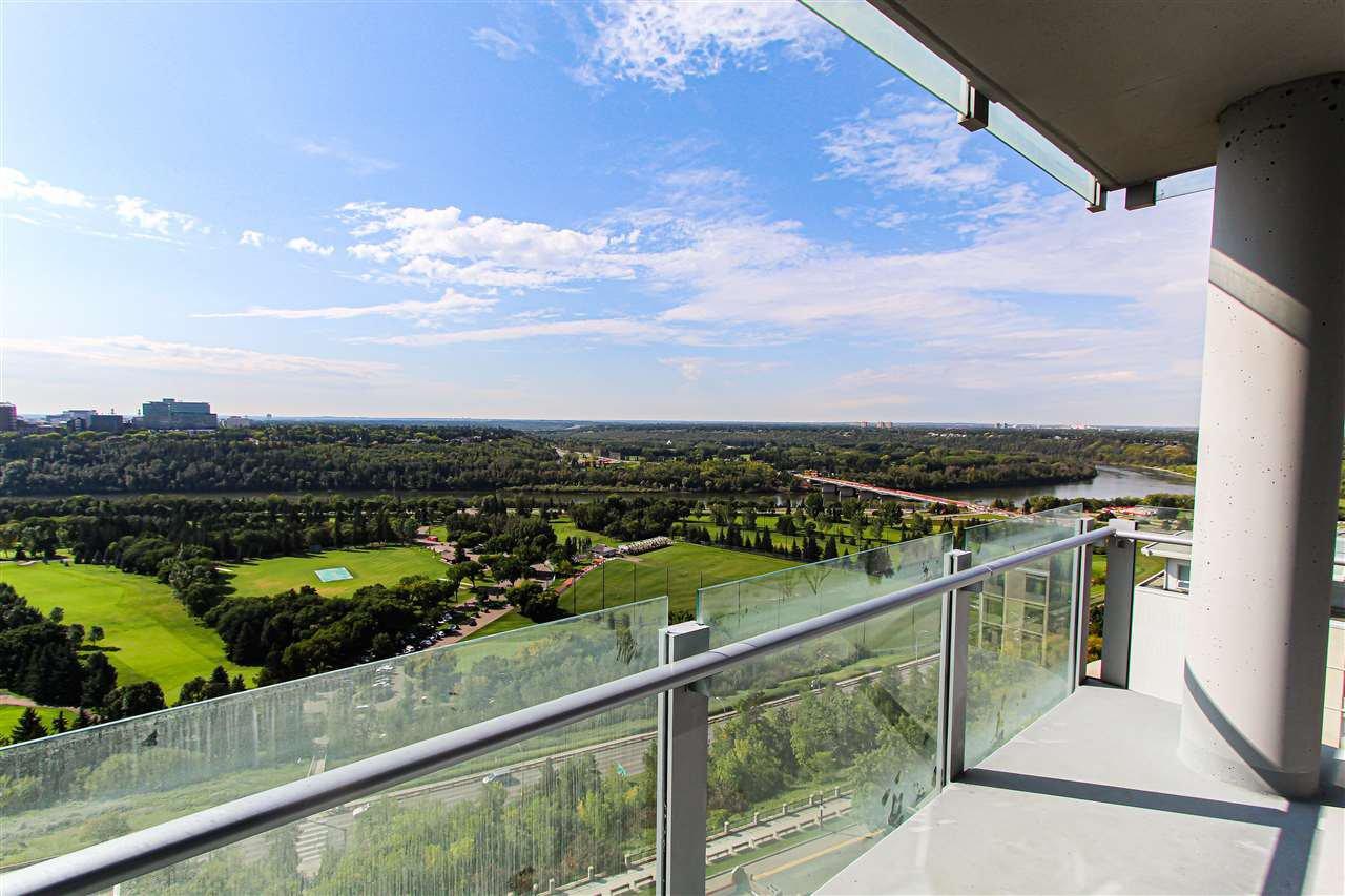 Main Photo: 1403 11969 JASPER Avenue in Edmonton: Zone 12 Condo for sale : MLS®# E4185172