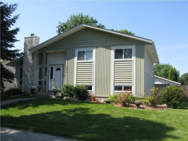 Main Photo: 1239 Chancellor Drive in WINNIPEG: Fort Garry / Whyte Ridge / St Norbert Residential for sale (South Winnipeg)  : MLS®# 1004002