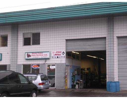 Main Photo:  in NORTH VANCOUVER: Queensbury Commercial for sale (North Vancouver)  : MLS®# V4021183
