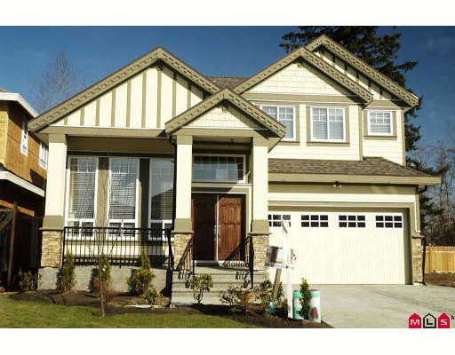 Main Photo: 7138 144B Street in Surrey: East Newton House for sale : MLS®# F2905969