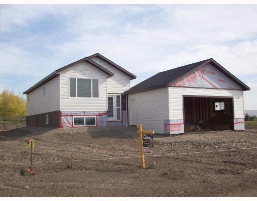 "Main Photo: 10207 S 97TH Street: Taylor House for sale in ""DEER RUN ESTATES"" (Fort St. John (Zone 60))  : MLS®# N192175"