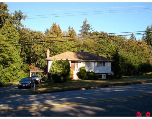 Main Photo: 2782 176TH Street in Surrey: Hazelmere House for sale (South Surrey White Rock)  : MLS®# F2914014
