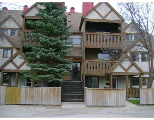 Main Photo: 3416 VIALOUX Drive in WINNIPEG: Charleswood Condominium for sale (South Winnipeg)  : MLS®# 2908377