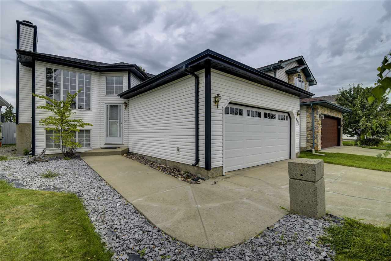 Main Photo: 5712 190A Street in Edmonton: Zone 20 House for sale : MLS®# E4211306