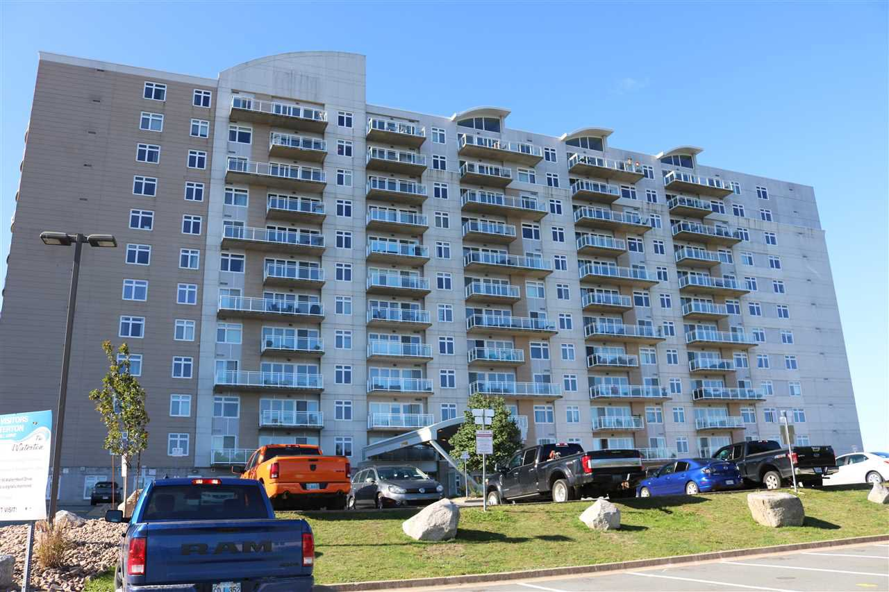 Main Photo: 701 60 Walter Havill Drive in Halifax: 8-Armdale/Purcell`s Cove/Herring Cove Residential for sale (Halifax-Dartmouth)  : MLS®# 202019376