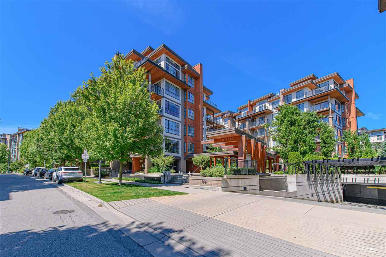 Main Photo: 607 5981 GRAY AVENUE in Vancouver: University VW Condo for sale (Vancouver West)  : MLS®# R2518061