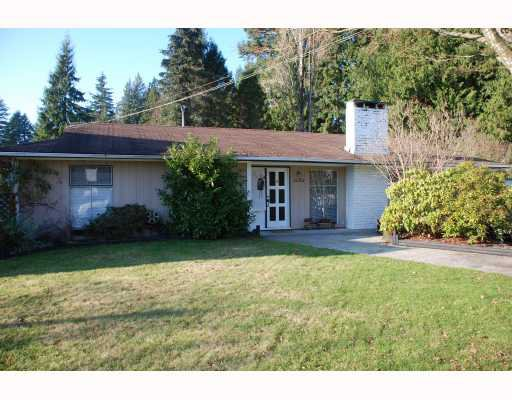 Main Photo: 11761 195A Street in Pitt Meadows: South Meadows House for sale : MLS®# V800303
