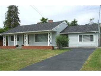 Main Photo: 3670 McIvor Ave in VICTORIA: SE Cedar Hill House for sale (Saanich East)  : MLS®# 473456