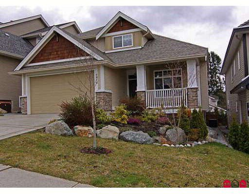 "Main Photo: 6814 198B Street in Langley: Willoughby Heights House for sale in ""ROUTELY WYND"""