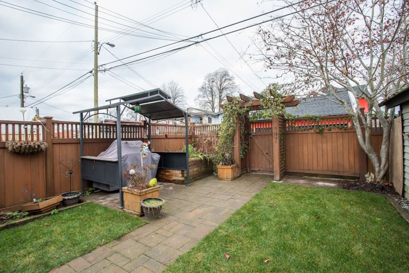 Photo 20: Photos: 6161 ST. GEORGE Street in Vancouver: Fraser VE House for sale (Vancouver East)  : MLS®# R2422221