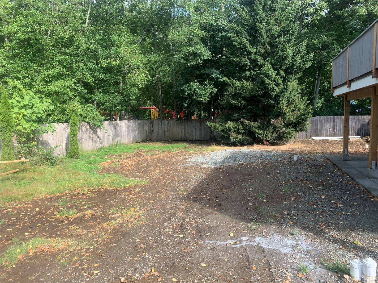 Main Photo: Proposed Lot A Beaton Rd in : Sk Broomhill Land for sale (Sooke)  : MLS®# 851171
