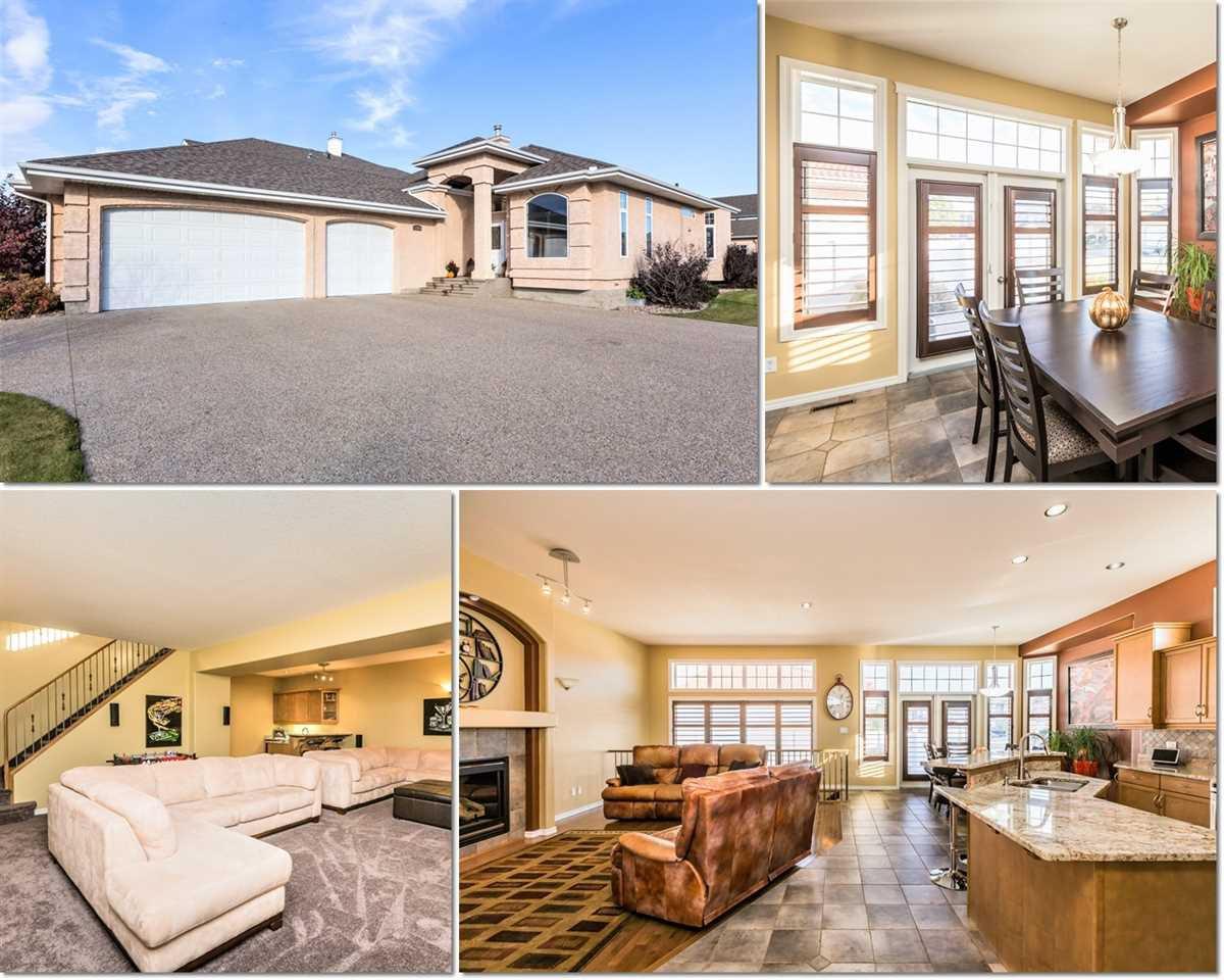 Main Photo: 9304 157 Avenue in Edmonton: Zone 28 House for sale : MLS®# E4217649