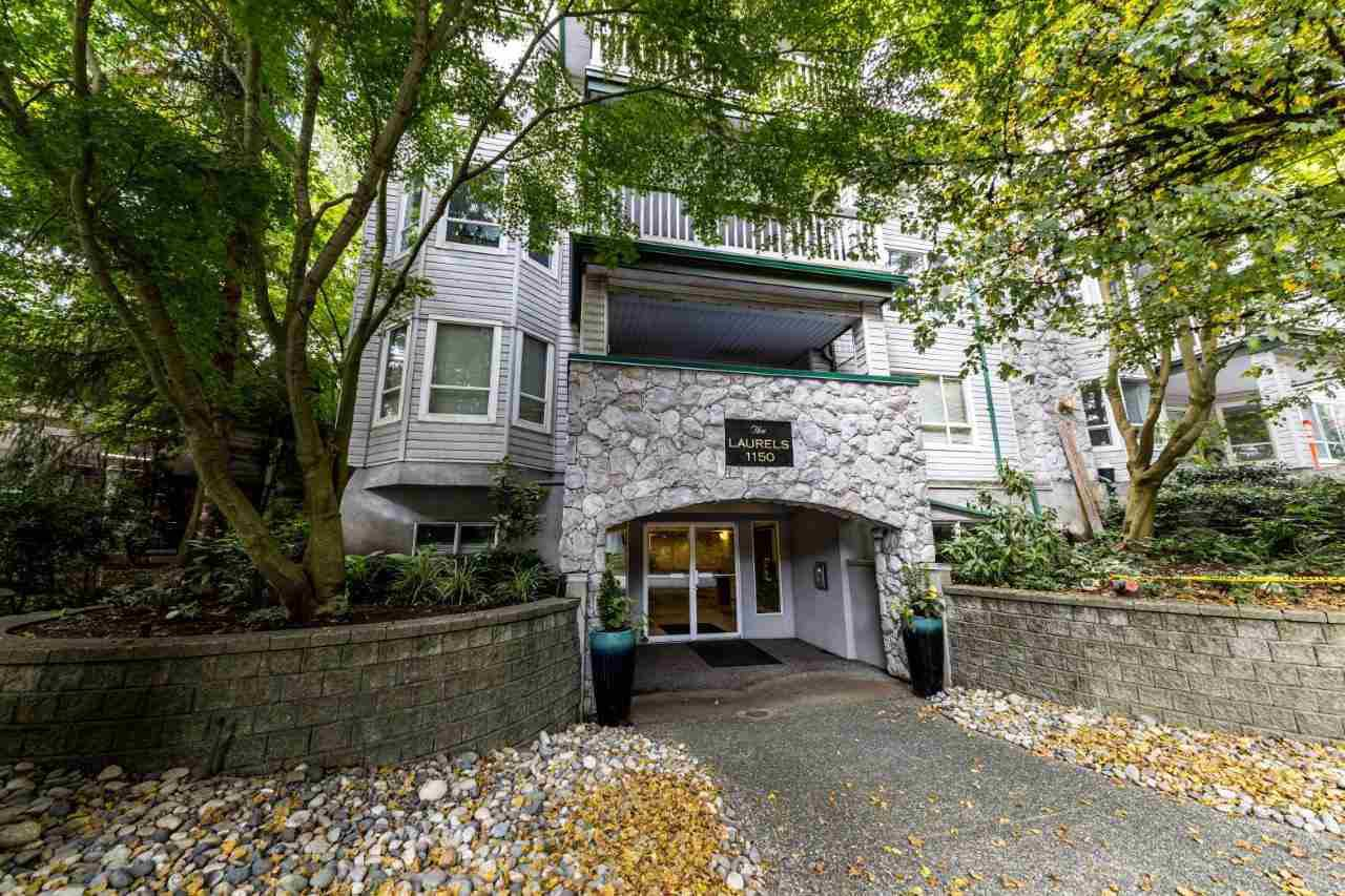 """Main Photo: 209 1150 LYNN VALLEY Road in North Vancouver: Lynn Valley Condo for sale in """"The Laurels"""" : MLS®# R2518429"""