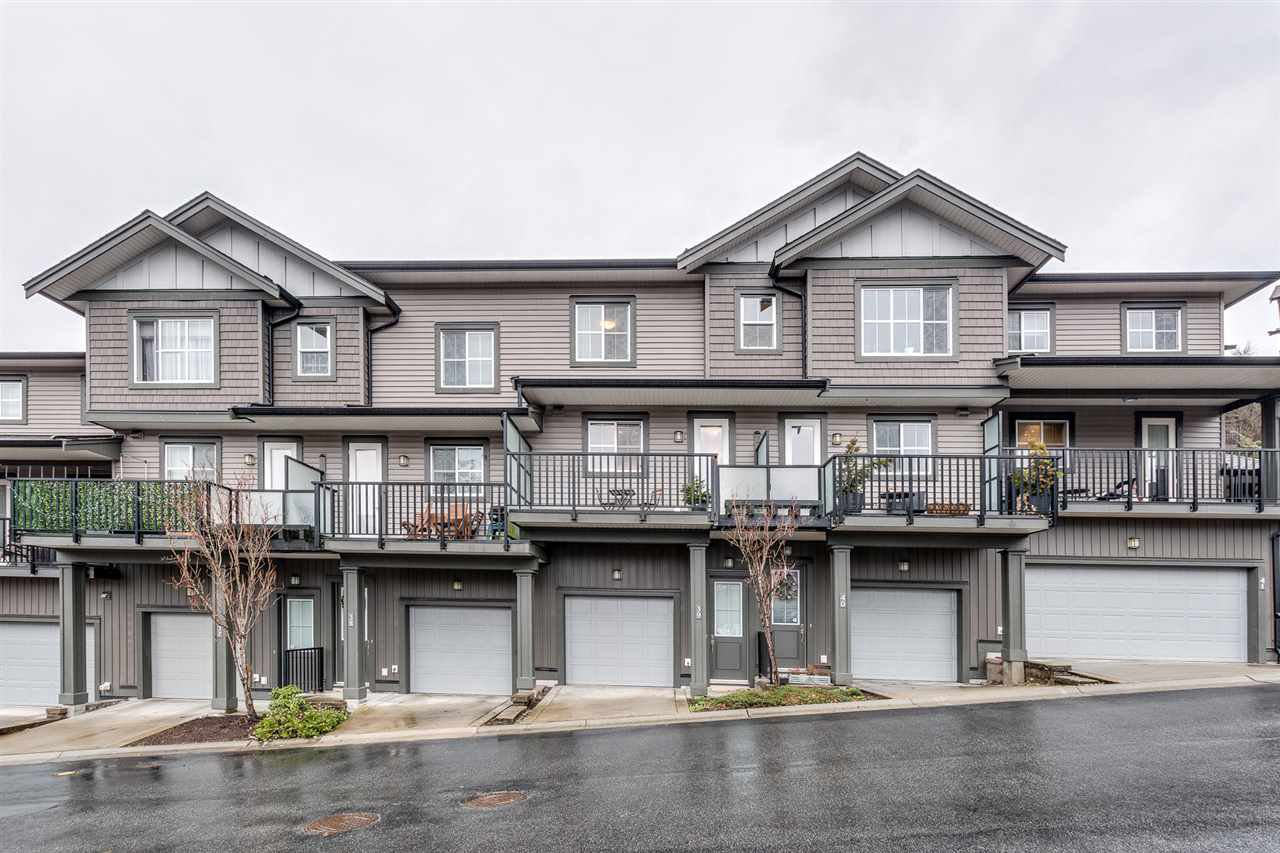 "Main Photo: 39 11176 GILKER HILL Road in Maple Ridge: Cottonwood MR Townhouse for sale in ""KANAKA CREEK"" : MLS®# R2526816"