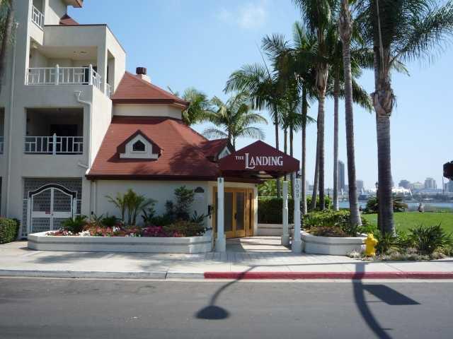 Main Photo: CORONADO VILLAGE Condo for sale : 2 bedrooms : 1099 1st #104 in Coronado