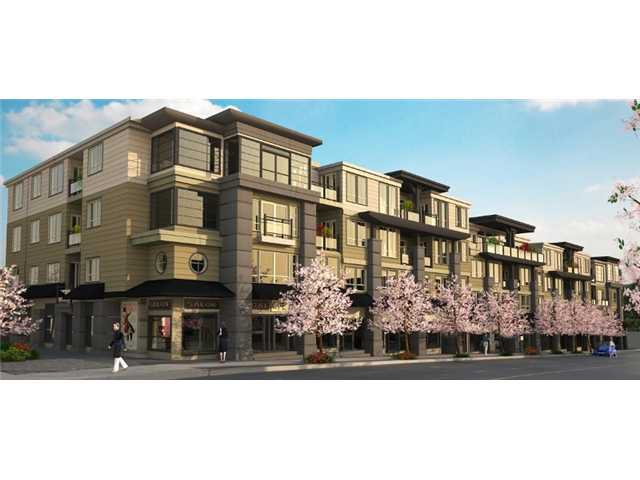 "Main Photo: 310 405 SKEENA Street in Vancouver: Renfrew VE Condo for sale in ""JASMIN"" (Vancouver East)  : MLS®# V835501"