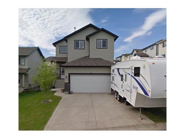 Main Photo: 1 BOW RIDGE Drive: Cochrane Residential Detached Single Family for sale : MLS®# C3458000