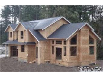 Main Photo:  in : Hi Bear Mountain Single Family Detached for sale (Highlands)  : MLS®# 448441