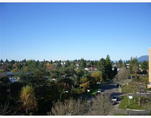"""Photo 2: Photos: 503 6026 TISDALL Street in Vancouver: Oakridge VW Condo for sale in """"OAKRIDGE TOWERS"""" (Vancouver West)  : MLS®# V743701"""