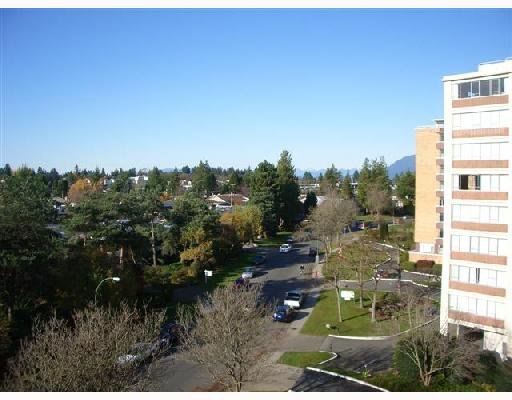 """Photo 8: Photos: 503 6026 TISDALL Street in Vancouver: Oakridge VW Condo for sale in """"OAKRIDGE TOWERS"""" (Vancouver West)  : MLS®# V743701"""