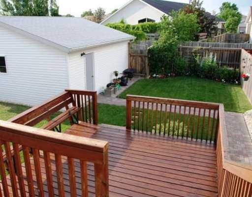 Photo 8: Photos:  in WINNIPEG: Fort Garry / Whyte Ridge / St Norbert Residential for sale (South Winnipeg)  : MLS®# 2913886