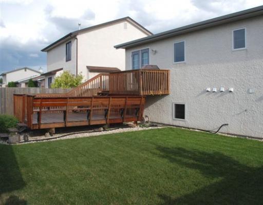 Photo 10: Photos:  in WINNIPEG: Fort Garry / Whyte Ridge / St Norbert Residential for sale (South Winnipeg)  : MLS®# 2913886