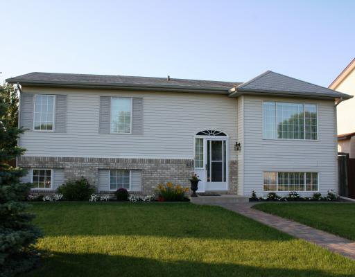 Main Photo:  in WINNIPEG: Fort Garry / Whyte Ridge / St Norbert Residential for sale (South Winnipeg)  : MLS®# 2913886