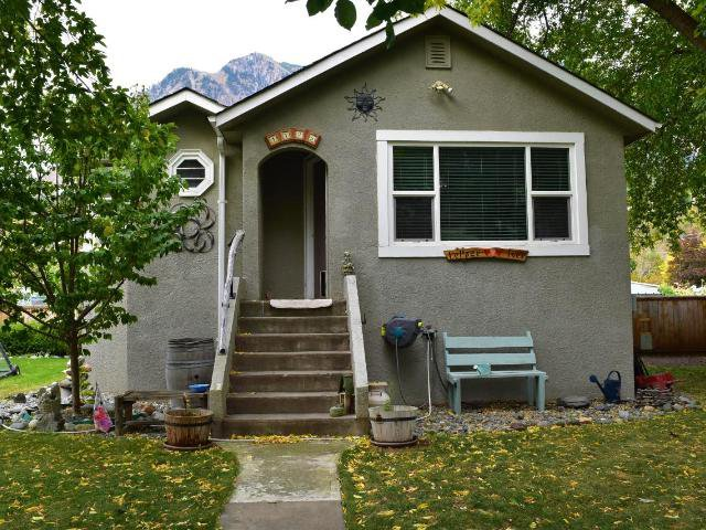 Main Photo: 1125 MAIN STREET: Lillooet House for sale (South West)  : MLS®# 153676