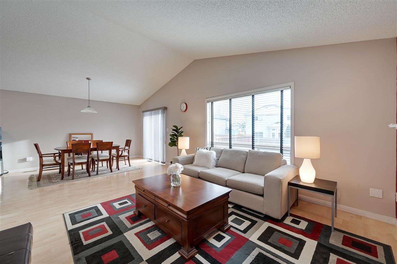 Main Photo: 231 MACEWAN Road in Edmonton: Zone 55 House for sale : MLS®# E4181495