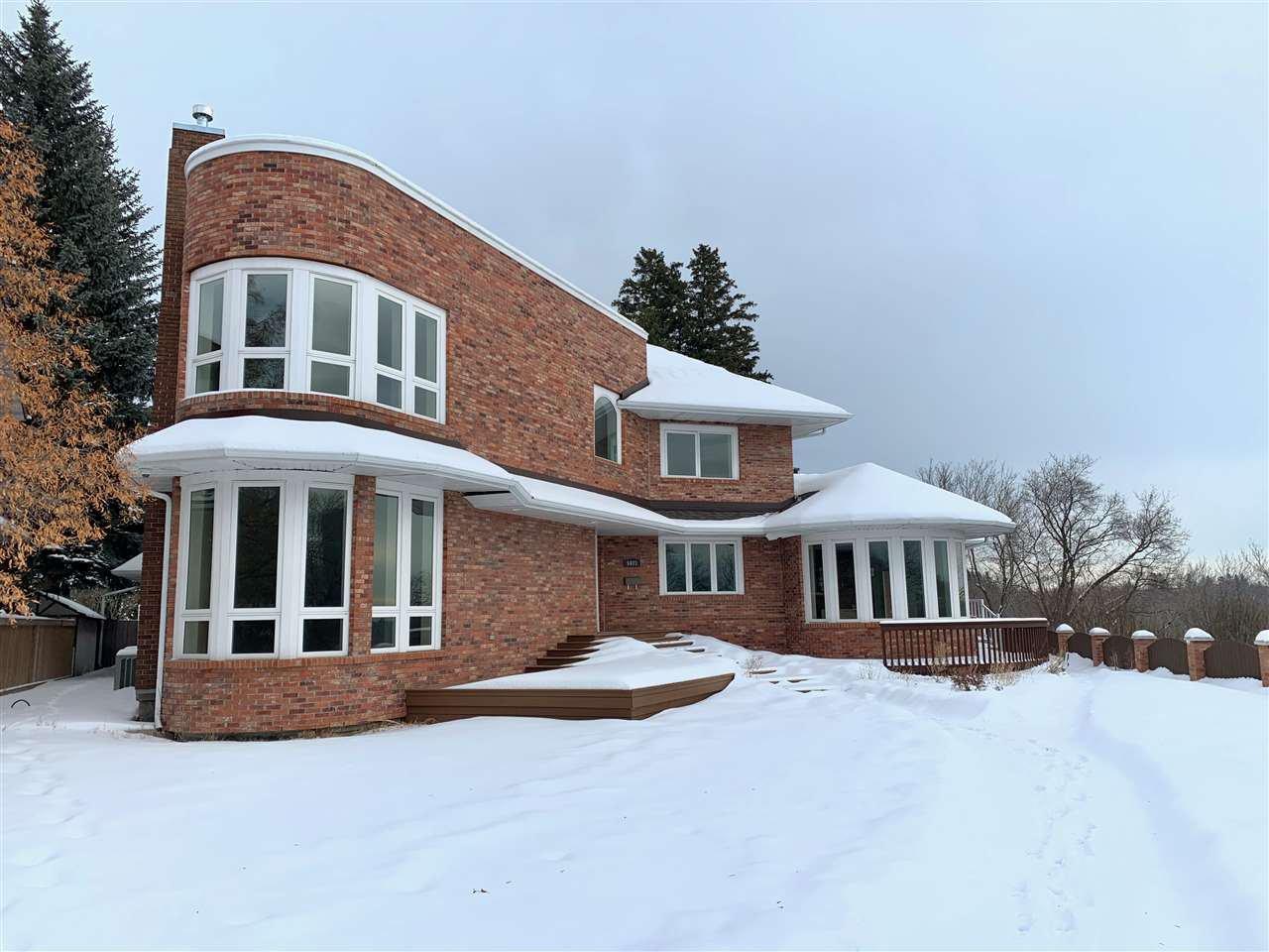 Main Photo:  in Edmonton: Zone 18 House for sale : MLS®# E4190645