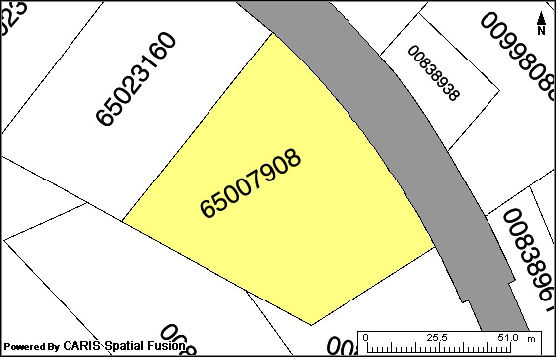 Main Photo: Blackie Road in Lyons Brook: 108-Rural Pictou County Vacant Land for sale (Northern Region)  : MLS®# 202018957
