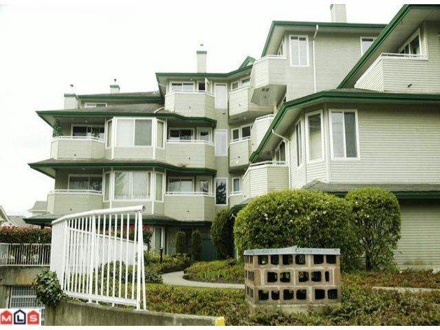 """Main Photo: 406 12130 80TH Avenue in Surrey: West Newton Condo for sale in """"La Costa Green"""" : MLS®# F1007786"""