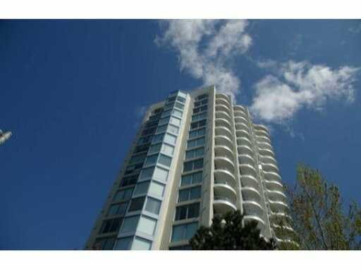 "Main Photo: 1506 739 PRINCESS Street in New Westminster: Uptown NW Condo for sale in ""THE BERKLEY"" : MLS®# V825590"