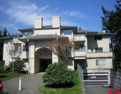 """Main Photo: 202 33675 MARSHALL RD in Abbotsford: Central Abbotsford Condo for sale in """"THE HUNTINGTON"""" : MLS®# F2610414"""