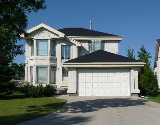 Main Photo: 63 BROWTON Place in WINNIPEG: St Vital Residential for sale (South East Winnipeg)  : MLS®# 2811249