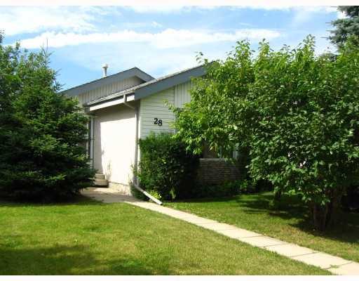 Main Photo: 28 RED MAPLE Road in WINNIPEG: West Kildonan / Garden City Residential for sale (North West Winnipeg)  : MLS®# 2815761