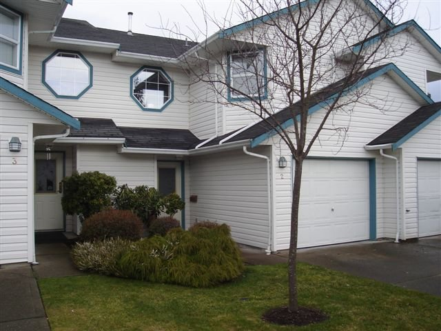 Main Photo: 2-2160 Hawk Drive in Courtenay: Residential Attached for sale : MLS®# 208685